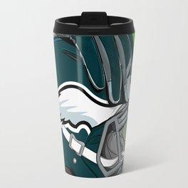Philadelphia football Travel Mug