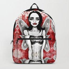 PJ Harvey Backpack