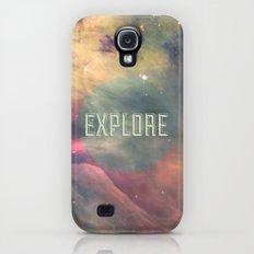Explore III Slim Case Galaxy S4