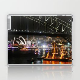 Sydney 02 Laptop & iPad Skin