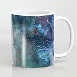 γ Seginus Coffee Mug
