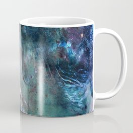 γ Seginus Coffee Mug