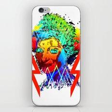 PRINCES iPhone & iPod Skin