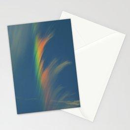 Oragne Stationery Cards