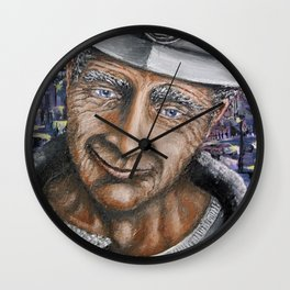 Gwyn Wall Clock