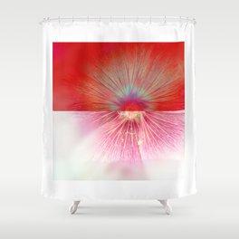 insideout Shower Curtain