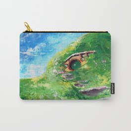 Bag End Carry-All Pouch
