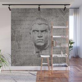 ANCIENT / Head of Caracalla Wall Mural