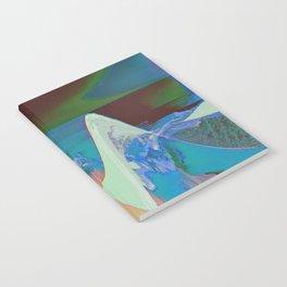 NTDDYDT Notebook