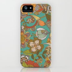 Amelia iPhone (5, 5s) Slim Case