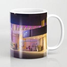 Casino Entrance Coffee Mug