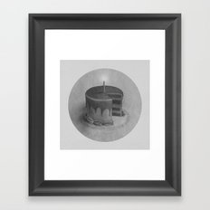 Rooftoppers - Chapter Two Framed Art Print