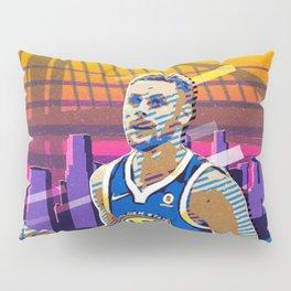 Steph Curry Pillow Sham