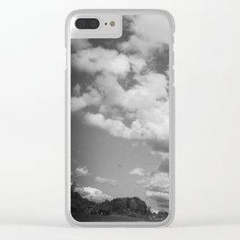 Road Tripping 3 - jjhelene Clear iPhone Case