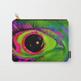 Dilated Carry-All Pouch