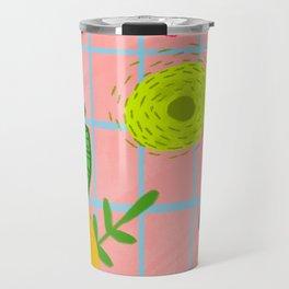 Pajarera Travel Mug