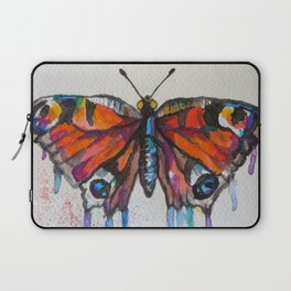 Butterfly (Transformation)  Laptop Sleeve