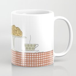 have a fika with me Coffee Mug