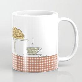 have a fika with me Coffee Mug