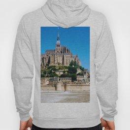 Castle Fortress- Le Mont Saint Michel Hoody
