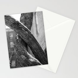 Haunted Lovers Stationery Cards
