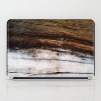 dick iPad Cases featuring Moby Dick by RichCaspian