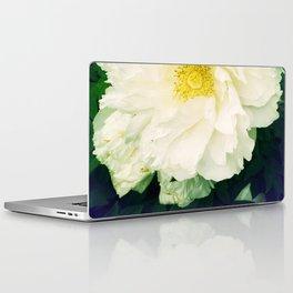 peony1 Laptop & iPad Skin