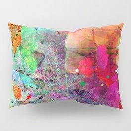 fresh summer Pillow Sham