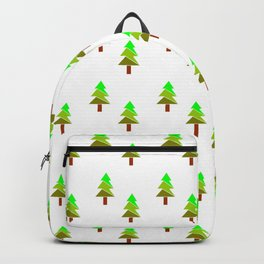 Christmas tree 5 Backpack