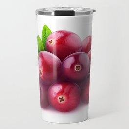 Cranberries Travel Mug