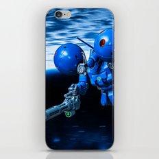 MS-21C DRA-C iPhone & iPod Skin