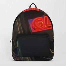 Globalization Backpack