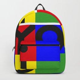 i LOVE YOU ! Backpack