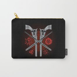 Perdition (Demon Hunter's Variant) Carry-All Pouch