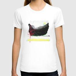 2063 – Vacancy T-shirt