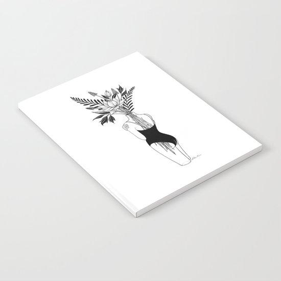 Fragile Notebook