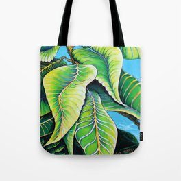 Julie's Jungle Tote Bag