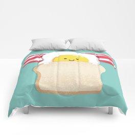 Morning Breakfast Comforters