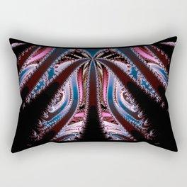 Hall of Universe  (A7 B0099) Rectangular Pillow
