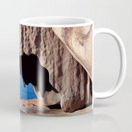 Remarkable Rocks, Kangaroo Island,South Australia Coffee Mug