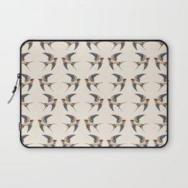 Barn Swallow Laptop Sleeve