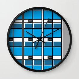 Edificio EASO -Detail- Wall Clock