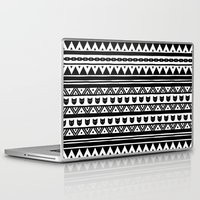 ethnic Laptop & iPad Skins featuring |Ethnic by ricardocarn