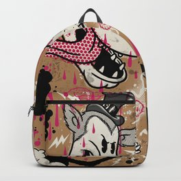 MOLLY'S NIGHTMARES Backpack