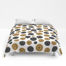 Gol Sun Comforters