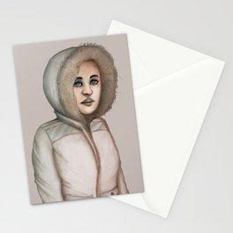 Parka Stationery Cards