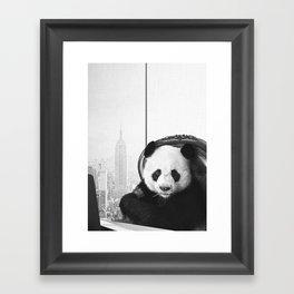 BOBBY GAMBINO Framed Art Print