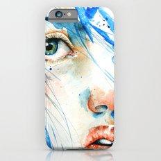 Blues Slim Case iPhone 6s