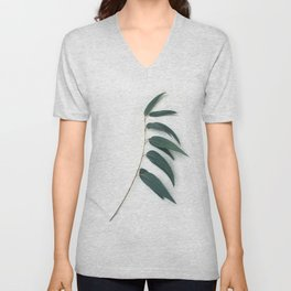 Eucalyptus /2/ Unisex V-Neck