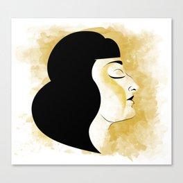 bryopatra Canvas Print